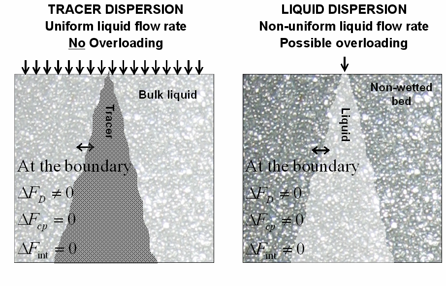 MODELLING GAS-LIQUID FLOW IN TRICKLE-BED REACTORS - PDF