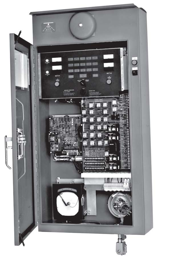 General Information F2 Electric Motor Controller F3