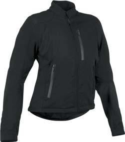 fc2d2c98101 The new TPG Rainier jacket looks great and wears like iron... FIRSTGEAR TPG