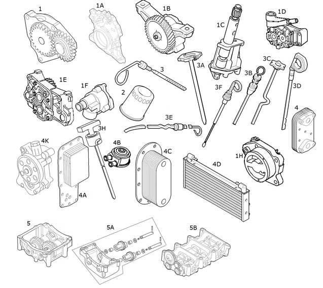 OZGUR TRAKTOR NEW HOLLAND REPLACEMENT PARTS CATALOG - PDF