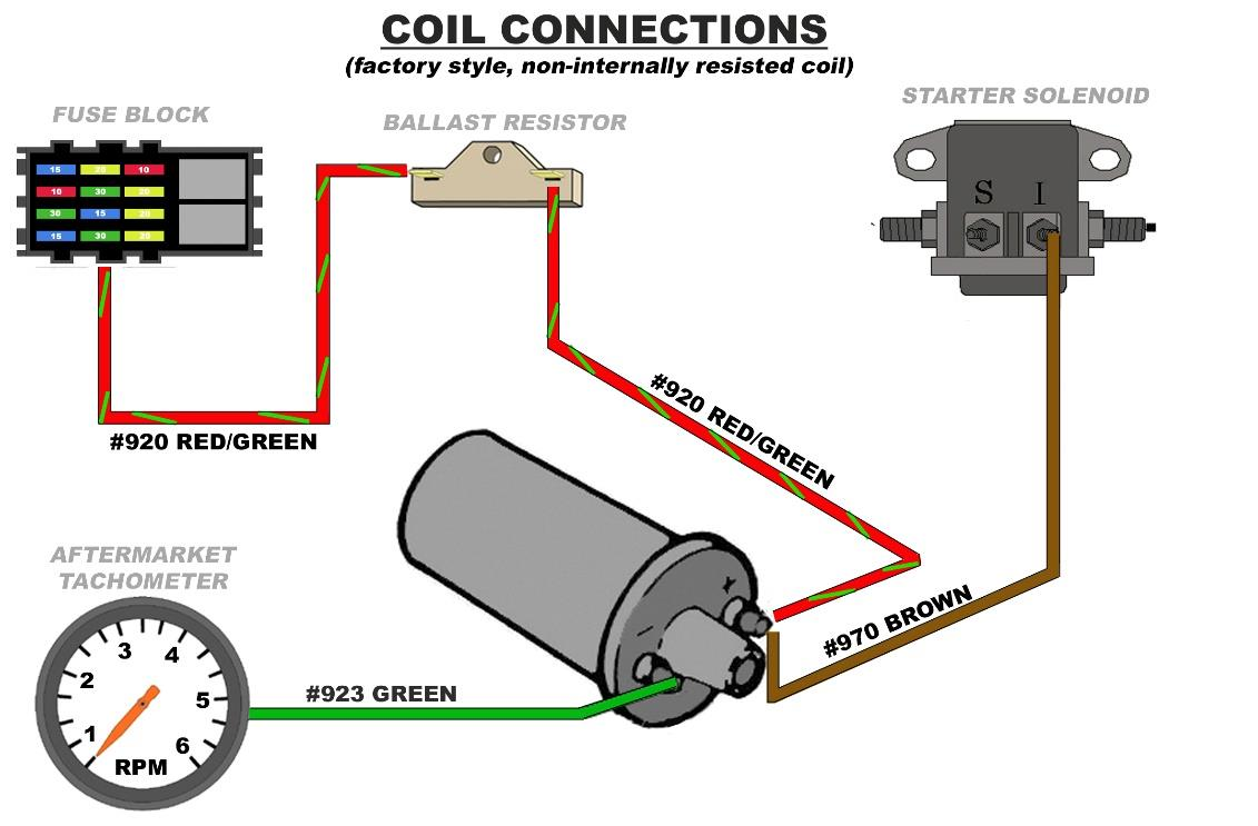 Wire Harness Installation Instructions Pdf Painless Wiring 2005 Envoy Connect A 16 Gauge 970 Brn From The Starter Solenoid Ignition