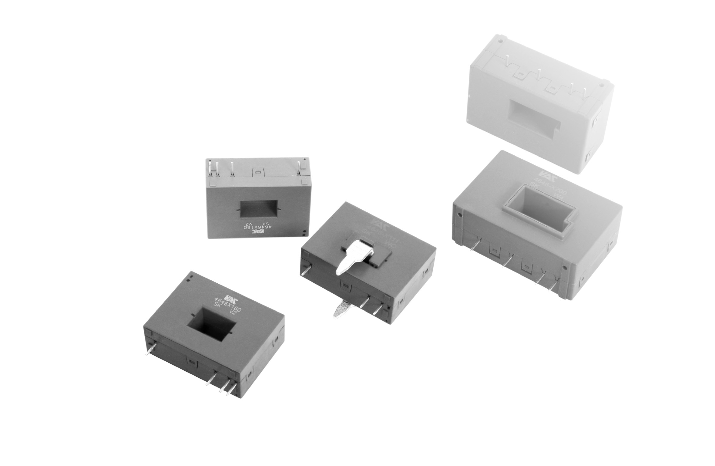 New Active Current Sensors With Primary Conductor Opening Advanced Relay 12 Volt 5 Kaki Transcription