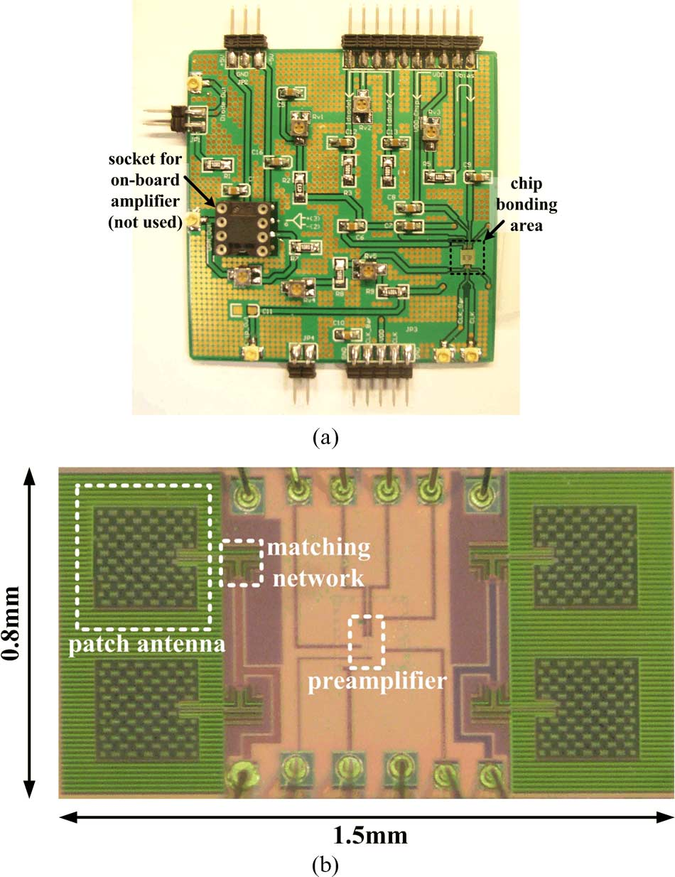 A 280 Ghz Schottky Diode Detector In 130 Nm Digital Cmos Pdf Figure 40 Millimeterwave Envelope Circuits 2606 Ieee Journal Of Solid State Vol 46 No 11