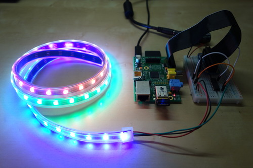 NeoPixels on Raspberry Pi - PDF