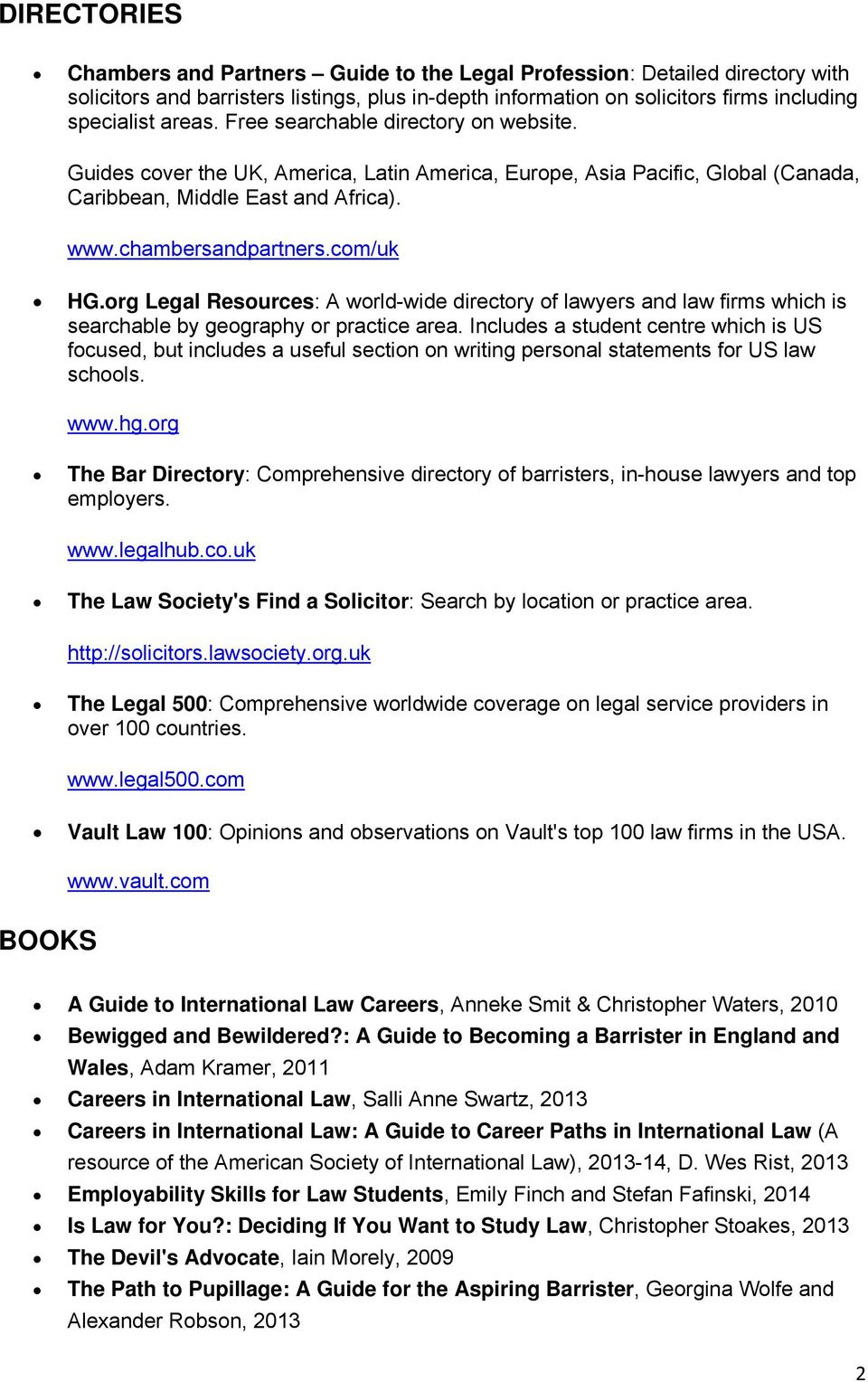 The Good Resources Guide - PDF