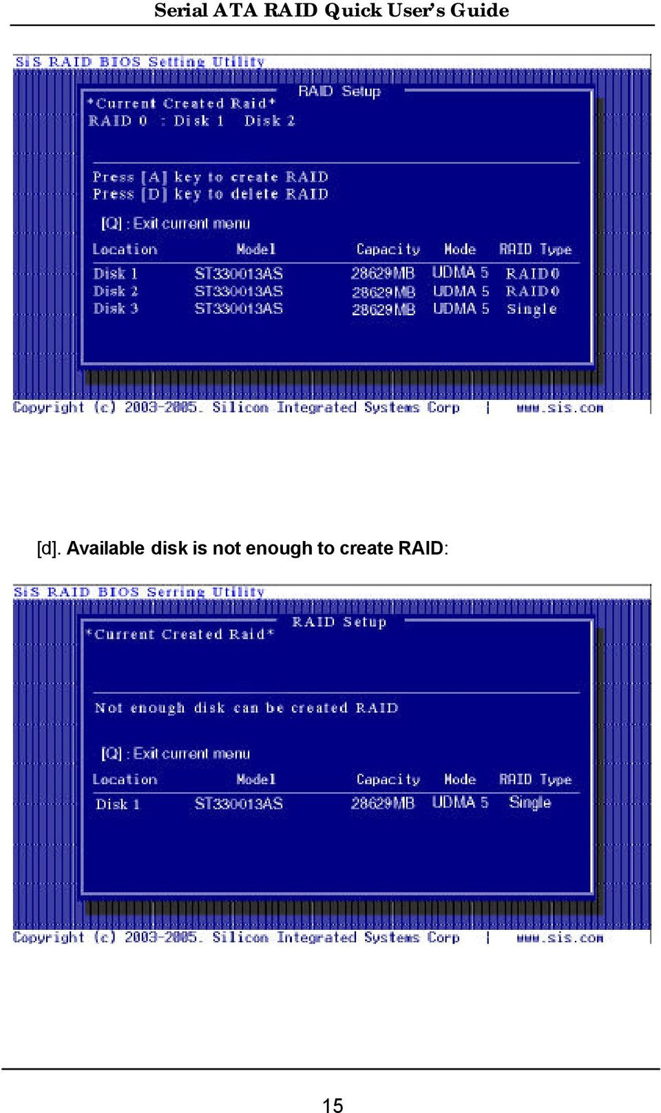 SIS 180 RAID CONTROLLER DRIVER WINDOWS XP