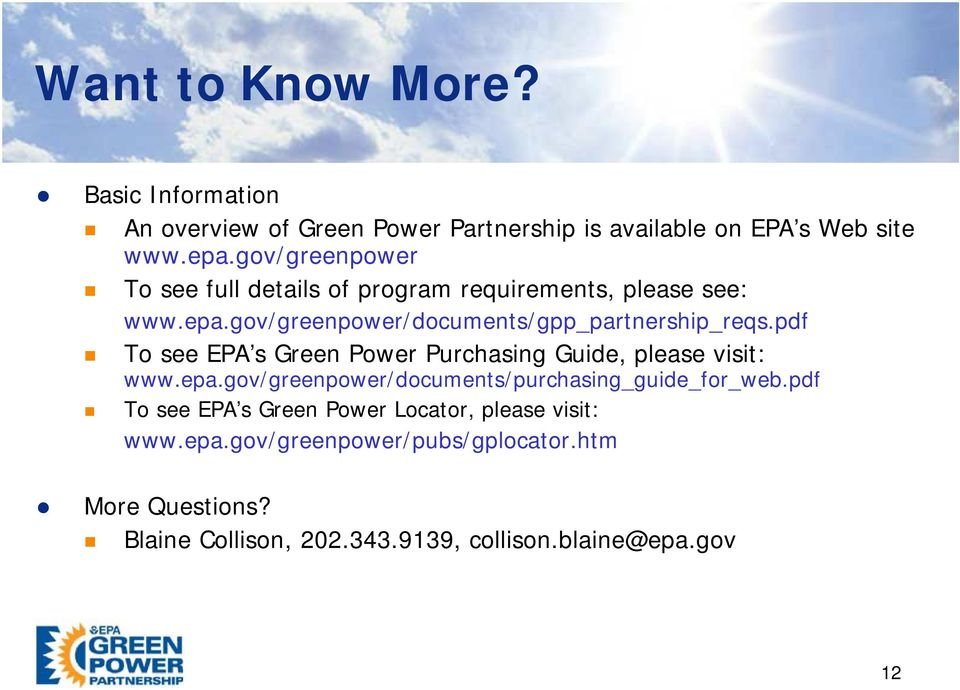 pdf To see EPA s Green Power Purchasing Guide, please visit: www.epa.gov/greenpower/documents/purchasing_guide_for_web.