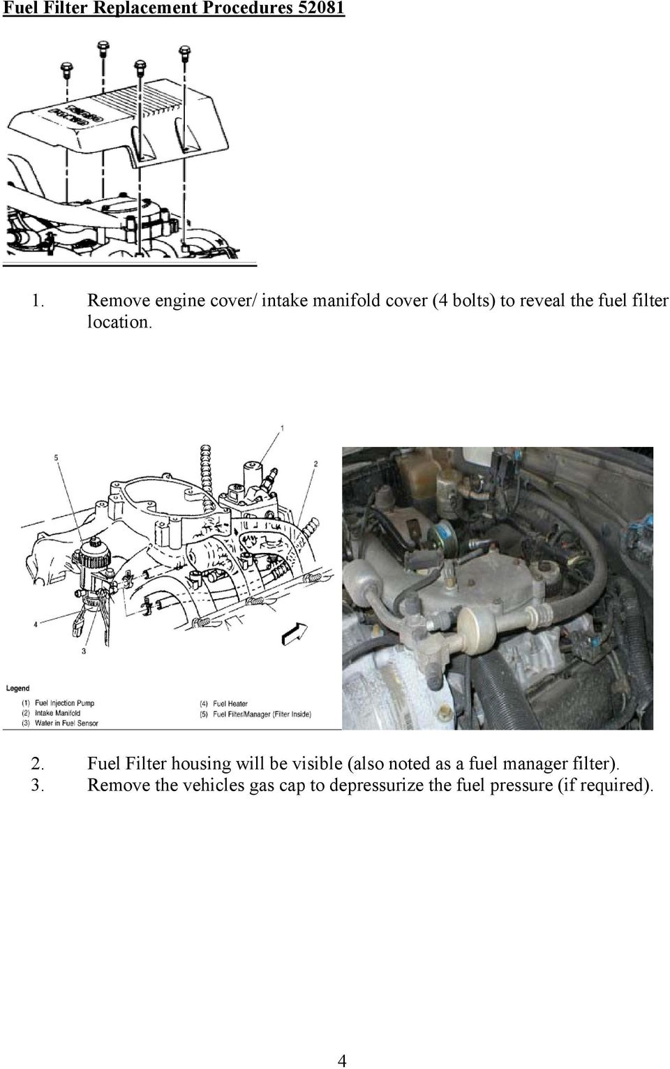 Pdf 2007 Lincoln Mark Lt Fuel Filter Location 2