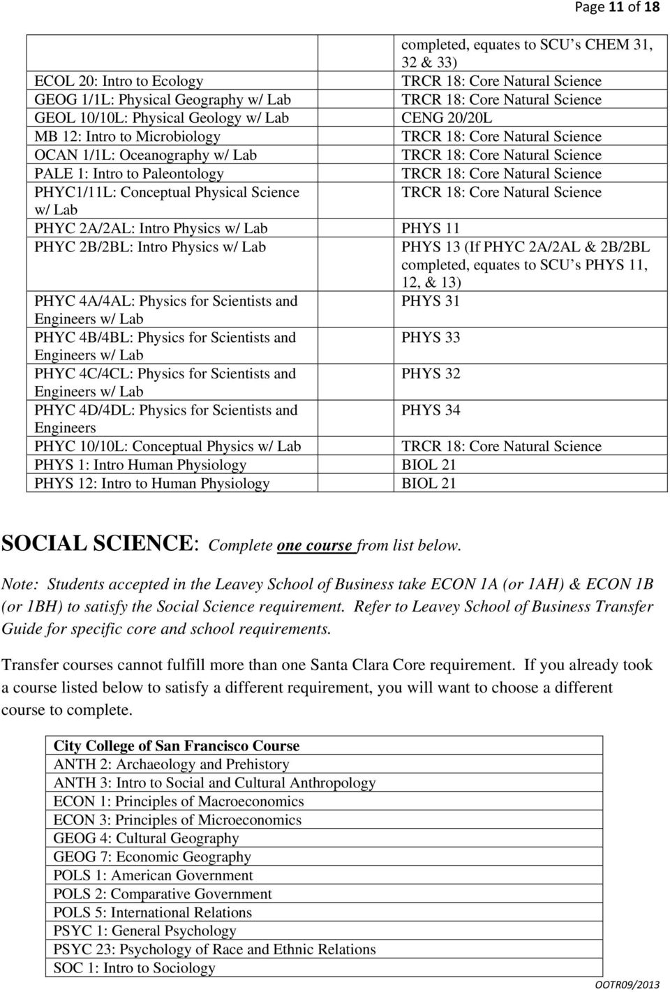 school of engineering city college of san francisco transfer guide pdf rh docplayer net
