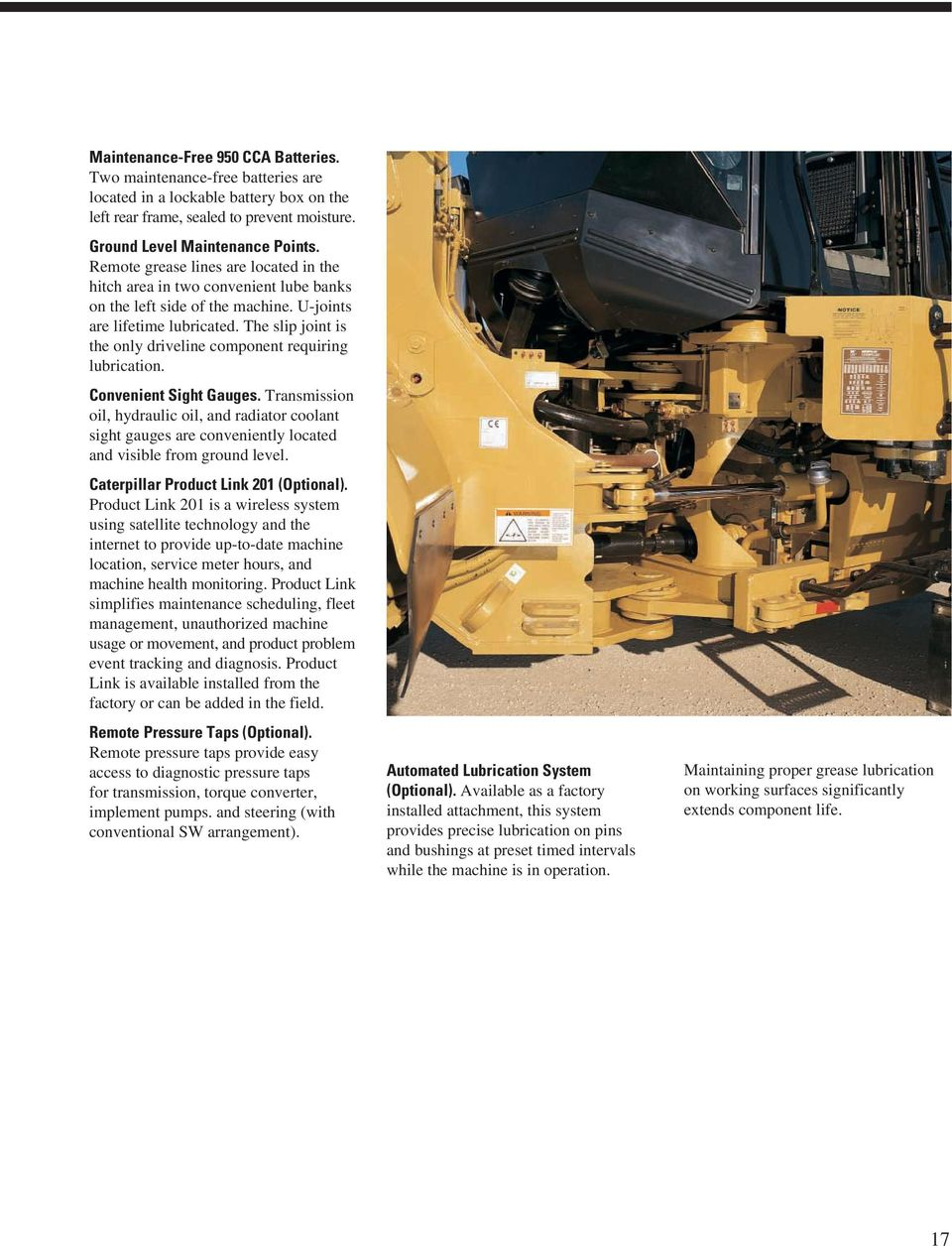966G Series II Wheel Loader - PDF
