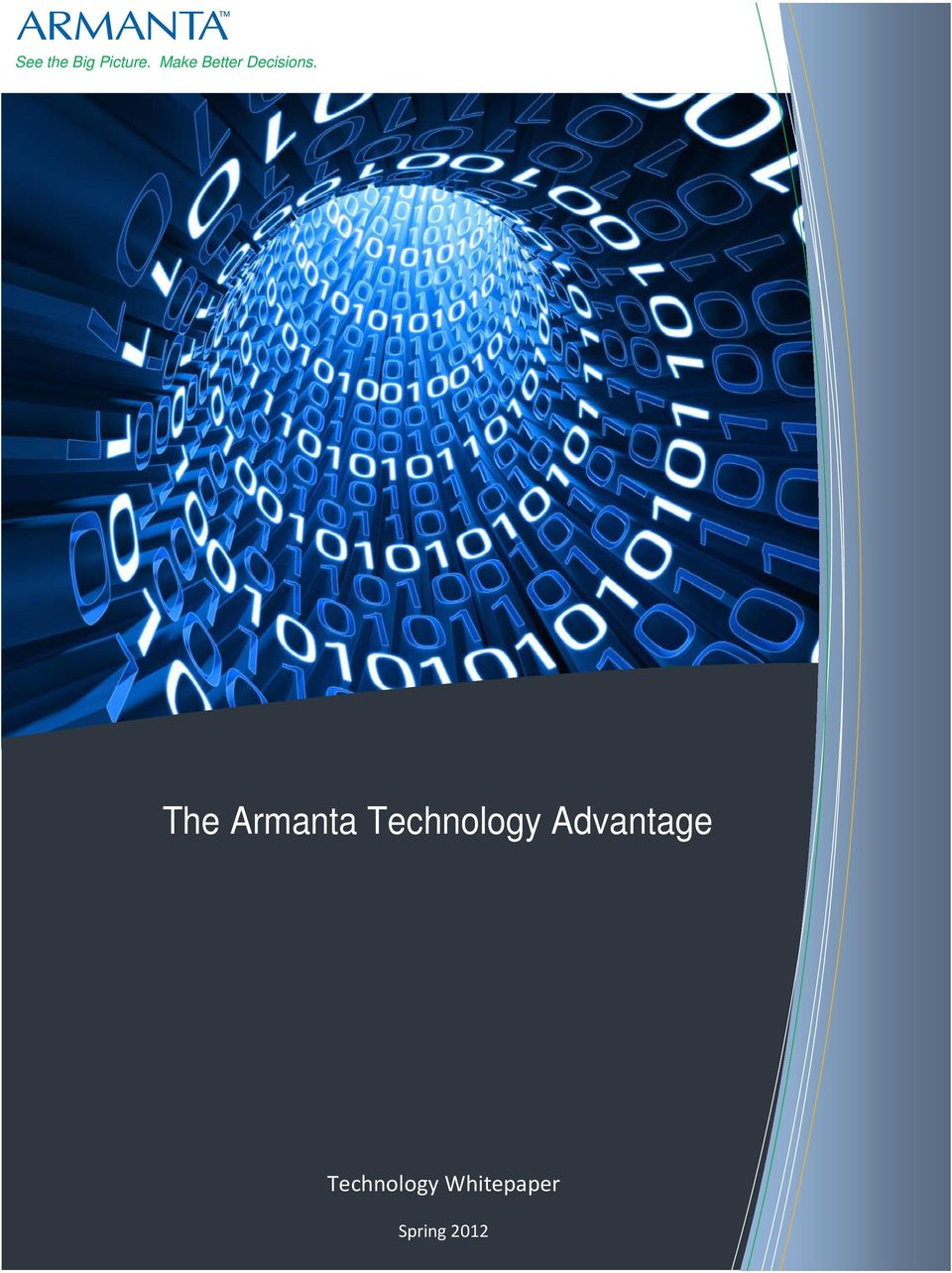 The Armanta Technology