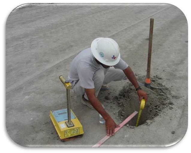 CONTRACT FOR GEOTECHNICAL ENGINEERING, MATERIALS TESTING AND
