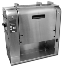 Operation Manual  Dual Continuous Feed Toaster DCFT-JB