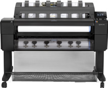HP DesignJet and PageWide XL Printers and Multi-Function Printers