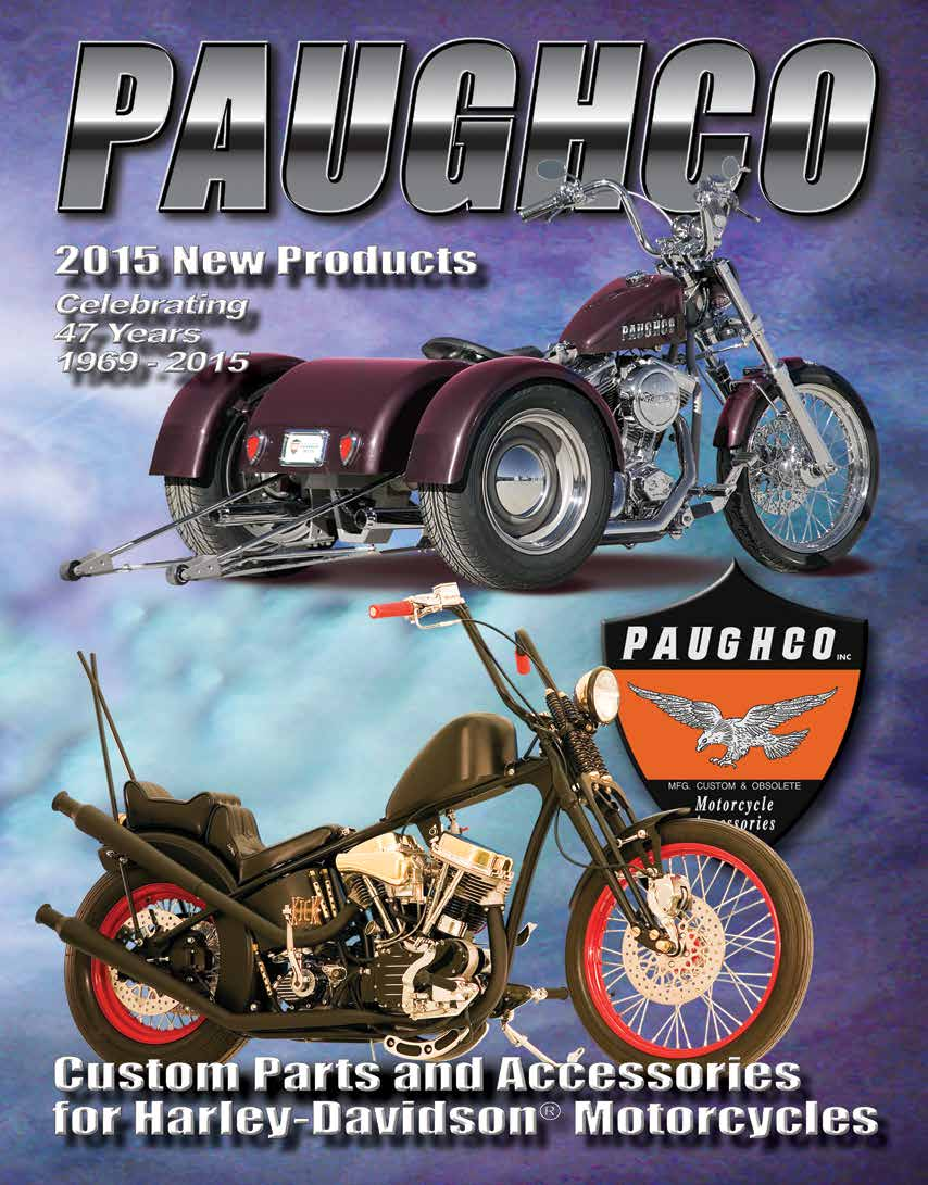 Paughco New Products For Check Out Our Trike Rear Axle The Shop Wiring Diagram Transcription