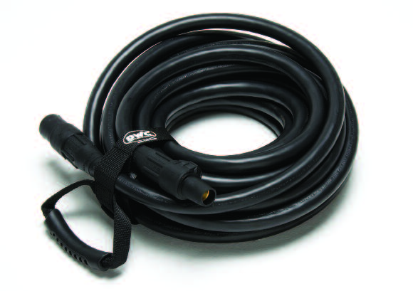 50 AMP 125//250 VOLT 50 FT  6//4 SOW-A RUBBER SPIDER BOX CORD UL  LISTED