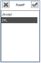 ZPL Manual  ZPL emulation with cab printers  Edition cab