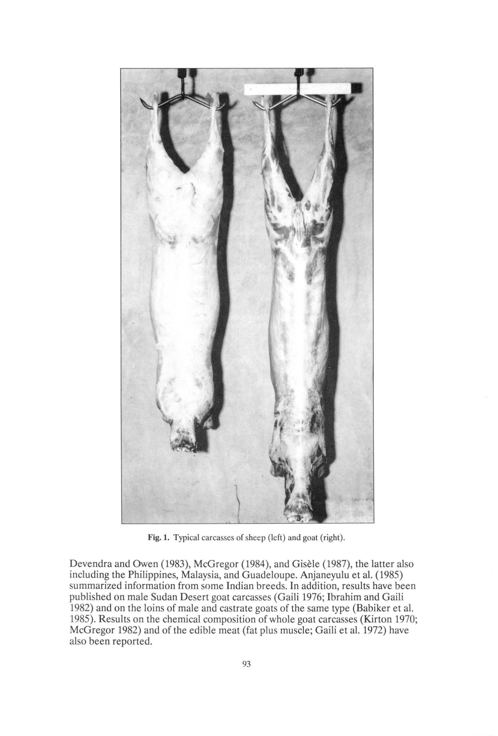 Goat Meat Production in Asia - PDF