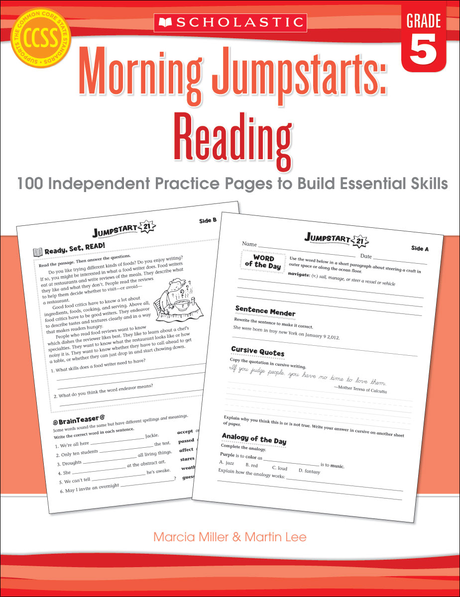 100 Independent Practice Pages To Build Essential Skills Pdf