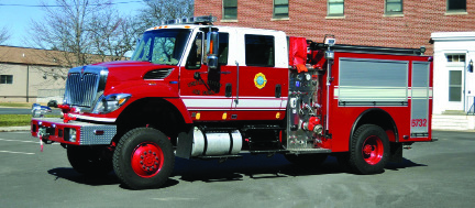 Manufacturers Display the Latest In Fire-Rescue and EMS
