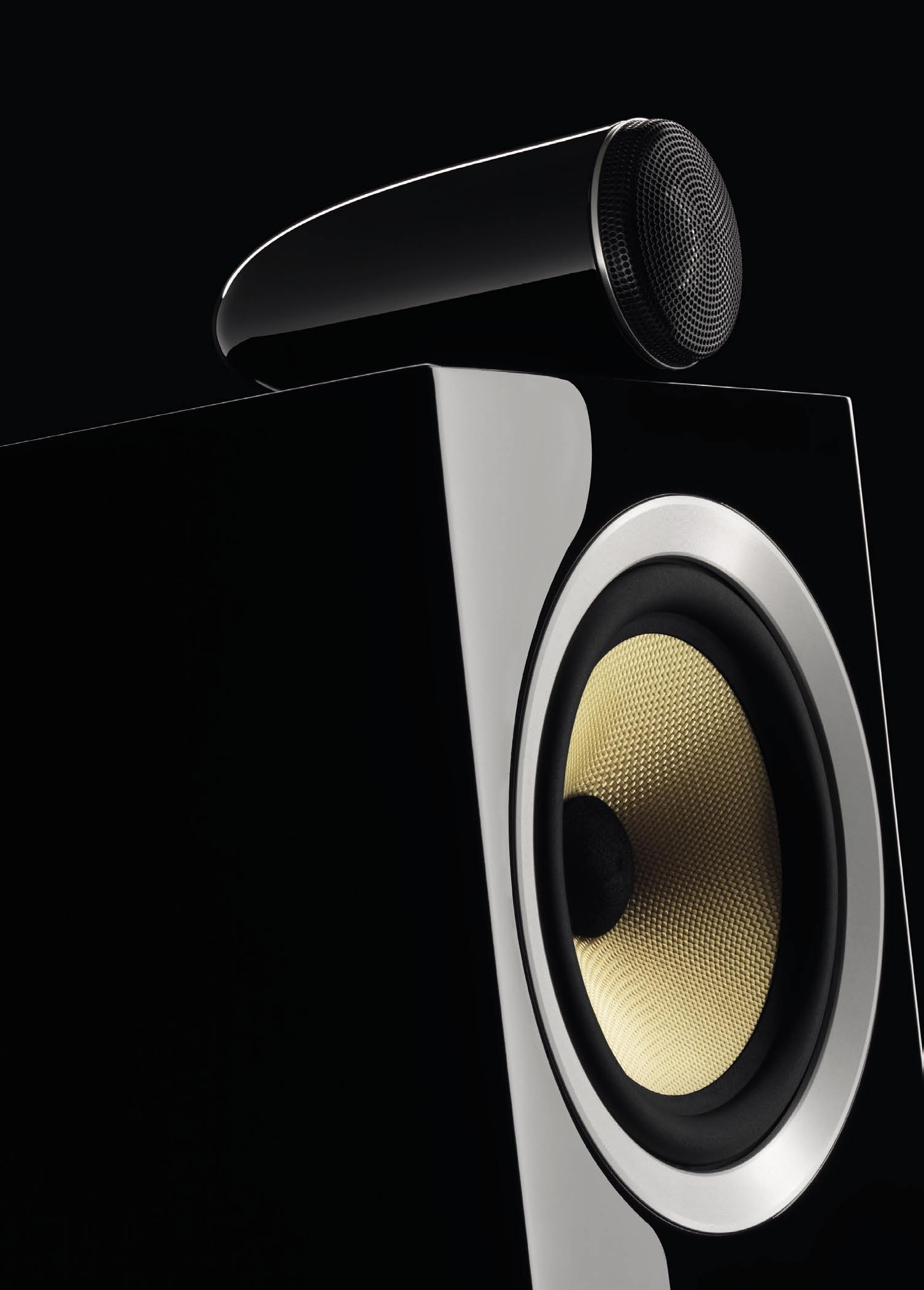 Hi Fi World Martin Logan Renaissance Esl 15a Competition Mordaunt Short Mezzo 2 Bookshalf Speaker Walnut Designed For Listening The New Cm Series Loudspeakers Are Undoubtedly Beautiful Capable Of Gracing Any