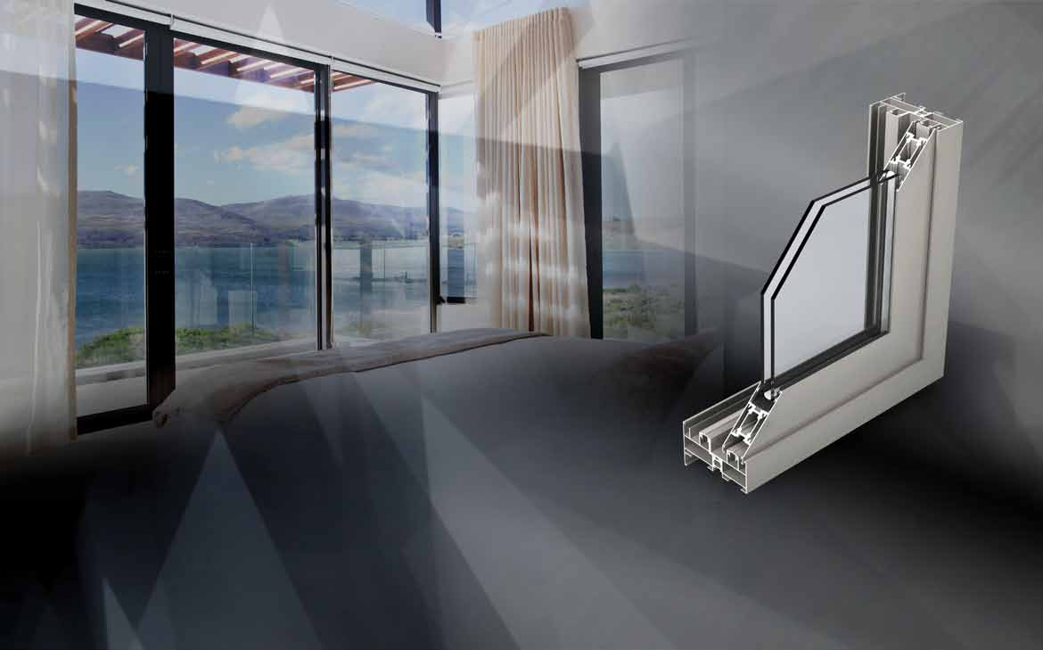 SLIDING 100MM ARCHITECTURAL  Features glass- 6mm to 24mm - PDF
