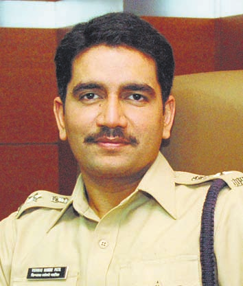 Surendra babu ips wife sexual dysfunction
