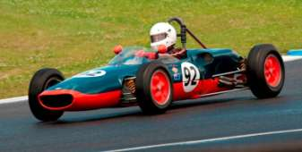 The 1960s Racings Cars Newsletter No 17 - PDF