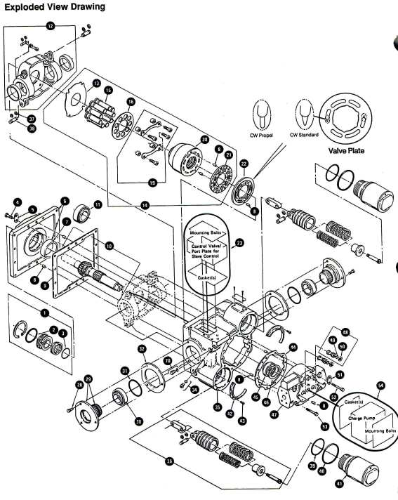 Eaton Service Manual Hydro 11