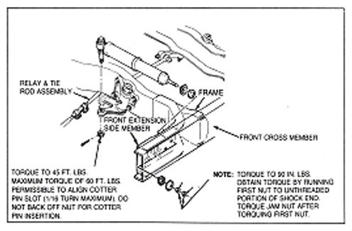 General Information  WORKHORSE CUSTOM CHASSIS Chassis Guide