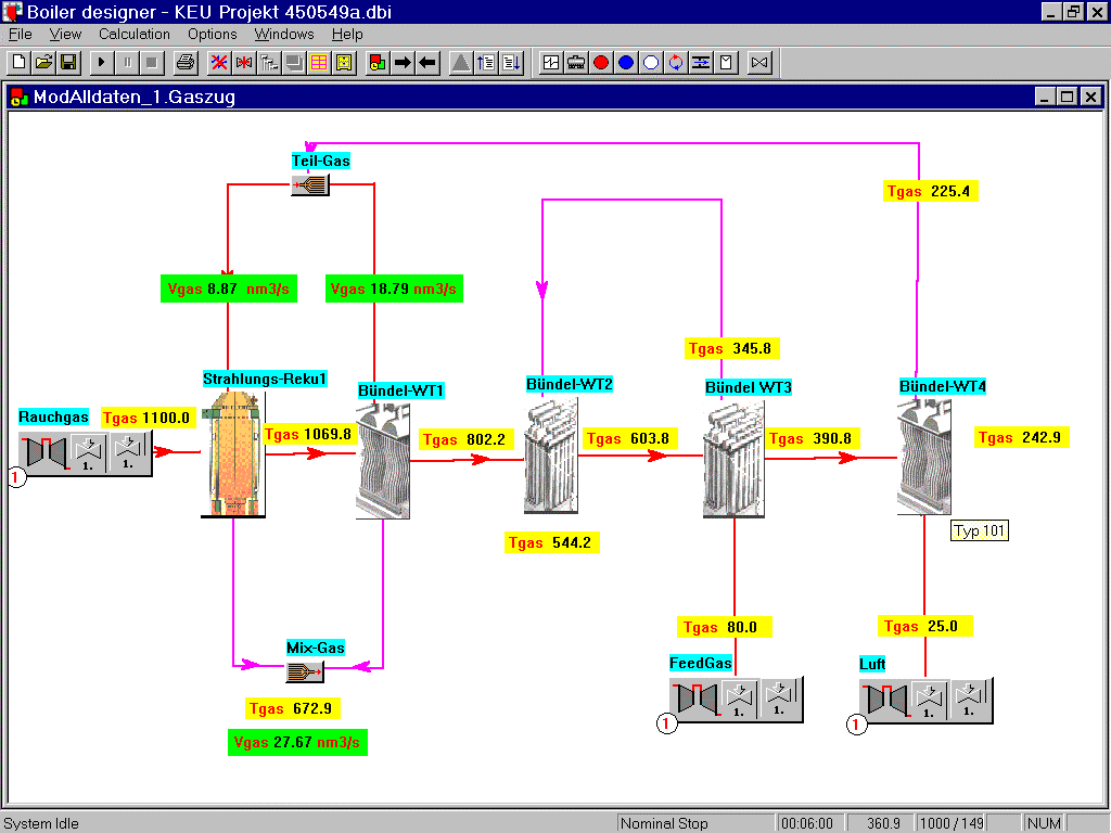 Power Plant Simulator & Designer - PDF
