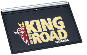 SCANIA ACCESSORIES CATALOGUE RIGHT HAND DRIVE EDITION 7