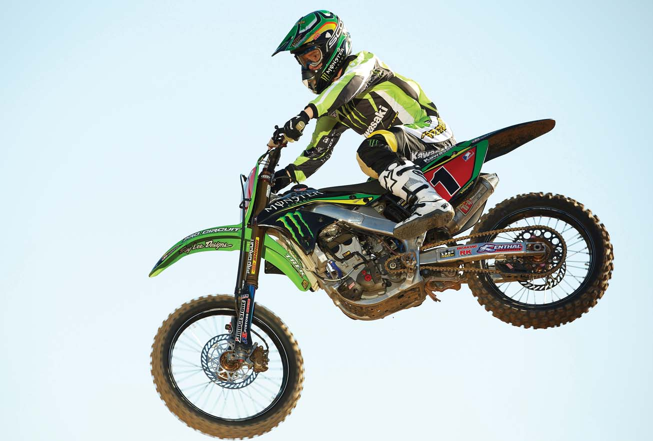 A History Of Evolvement Pdf Understanding Crf450x Alternator Wiring Diagram Powersport Other Carrillo Connecting Rods Are Synonymous With Racing And Power We Put Them To