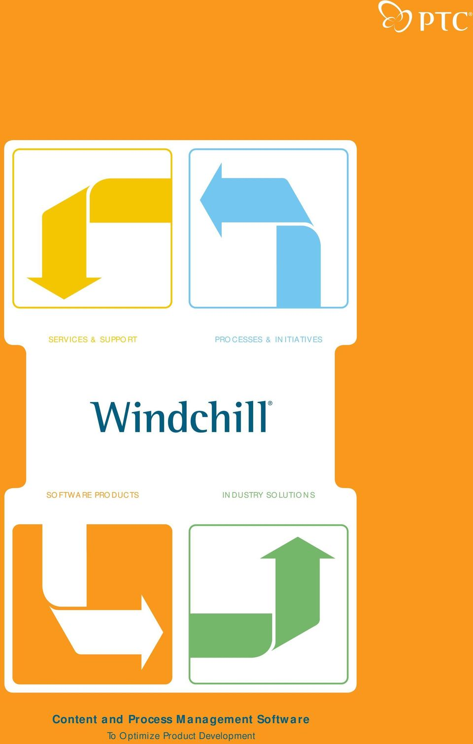 Content and Process Management Software - PDF