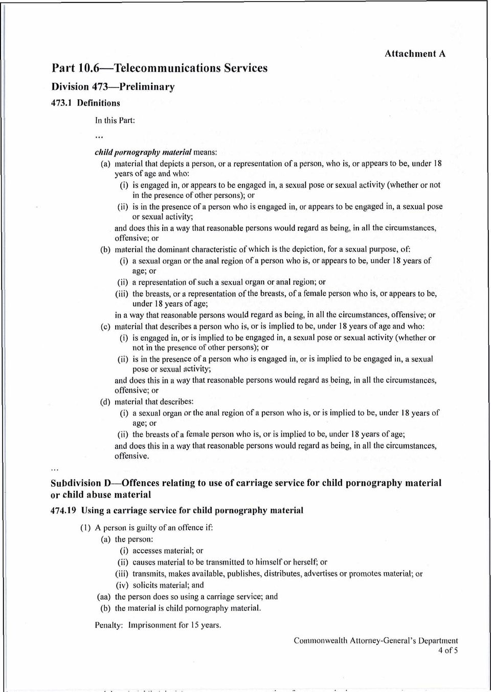 who: (i) is engaged in, or appears to be engaged in, a sexual pose or sexual activity (whether or not in the presence of other persons); or (ii) is in the presence of a person who is engaged in, or