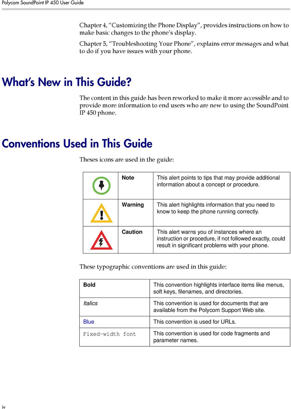 The content in this guide has been reworked to make it more accessible and  to provide