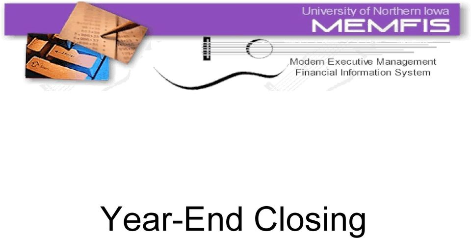 Why do we close the books as year-end? What s a fiscal year
