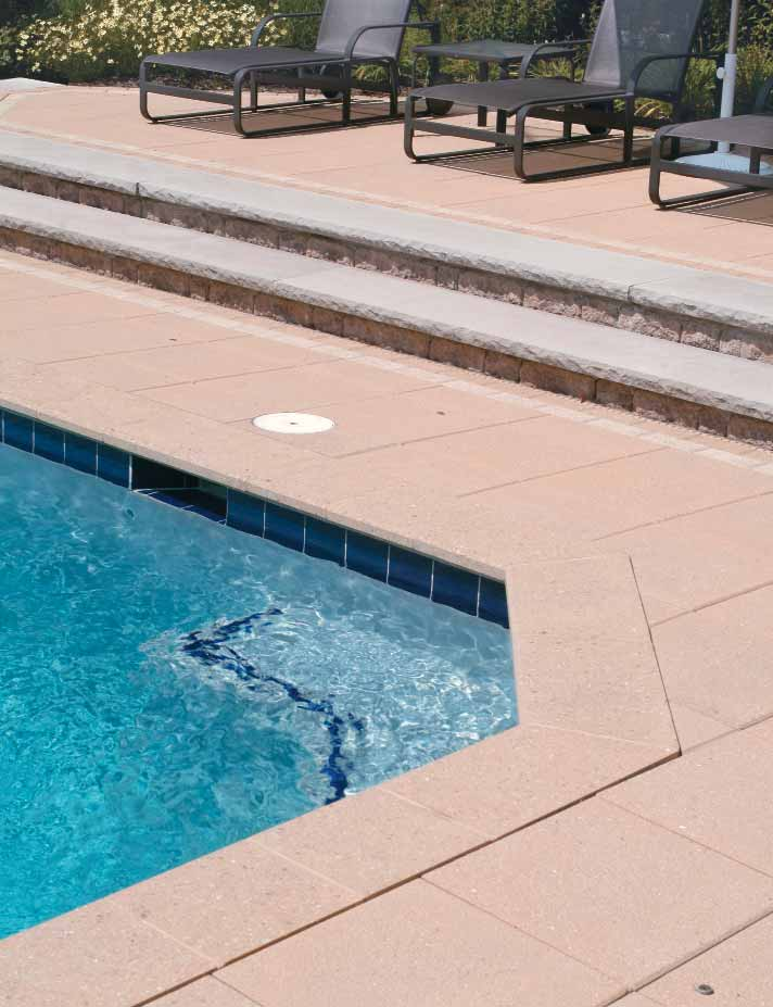 Hanover Architectural Products Architectural Concrete Pavers - PDF