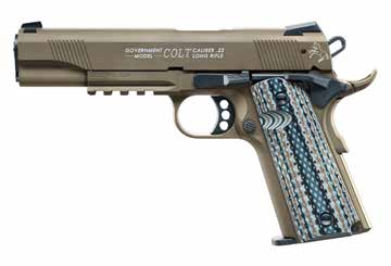 b263776b1e2 FRONTIER ARMS. 2015 2016 Products. Since Exclusive Australian ...