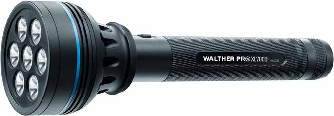 5dde52fb26e LIGHTS Walther Pro stands for high-performance products that start a new  chapter in the