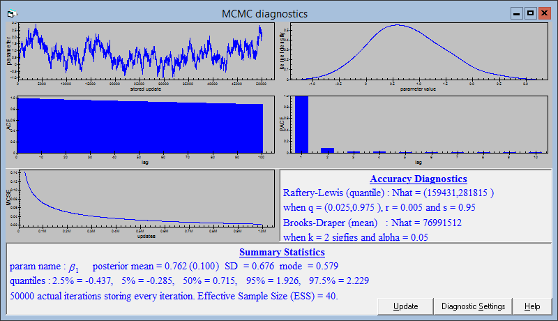 MCMC estimation in MLwiN Version 2 32 by William J  Browne - PDF