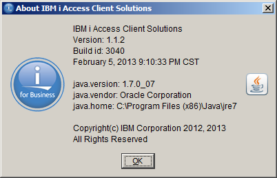 Ibm I Access Client Solutions Odbc Driver Download