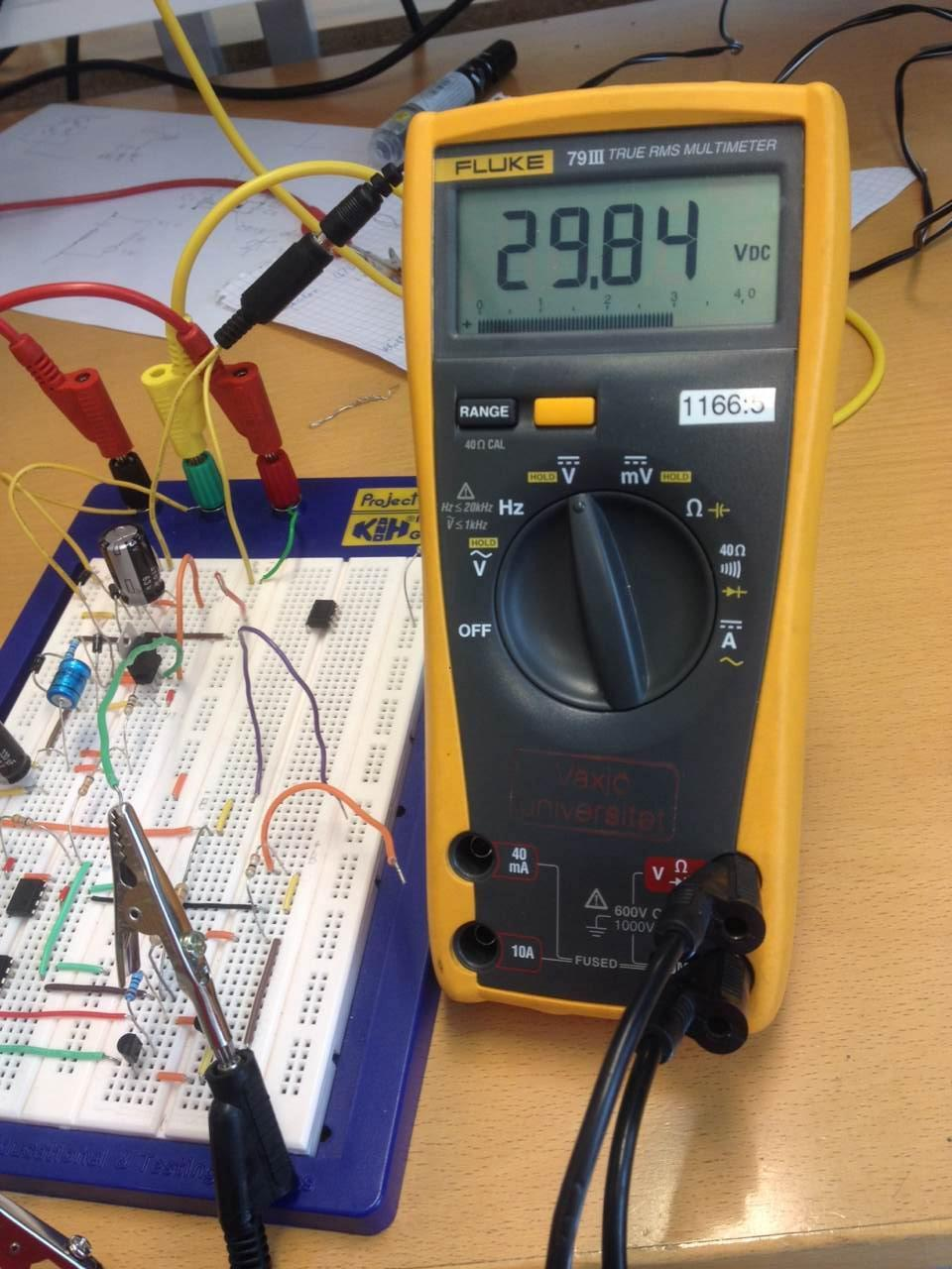 A Lithium Ion Battery Charger Pdf Cellphone Circuit Of Lm317 Figure 113 Voltage After The Rectifier Second Part Is Regulator Including