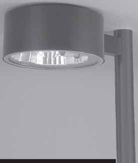 Light Fixture Lithonia TSP 1000M 480 with Reflector Mounting bracket and lamp