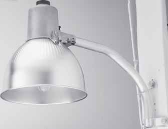 and lamp Mounting bracket Light Fixture Lithonia TSP 1000M 480 with Reflector