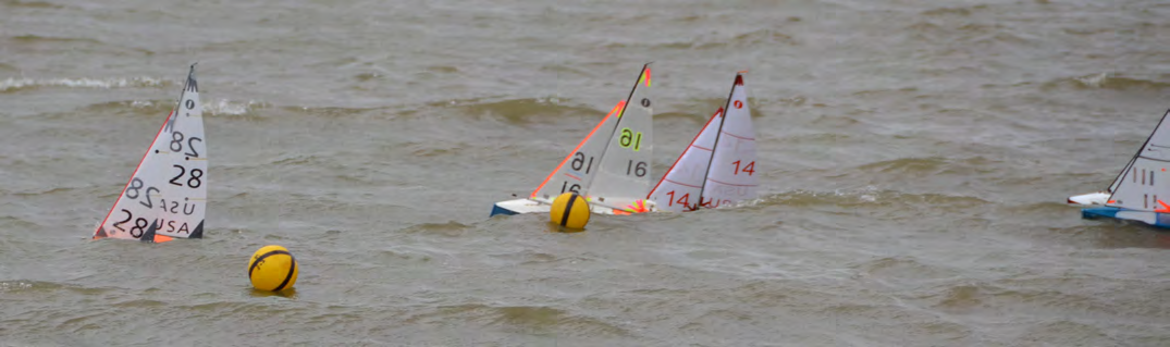 A FREE NEWSLETTER COVERING IOM RADIO SAILING IN THE SEATTLE