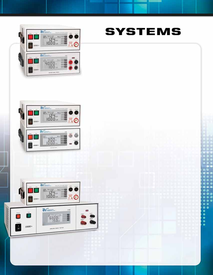 Common Safety Standard Reference Chart Pdf Class Ctl Tandem Circuit Breakers Have A Different Shape Than System 3400 The Is Manual Electrical Test