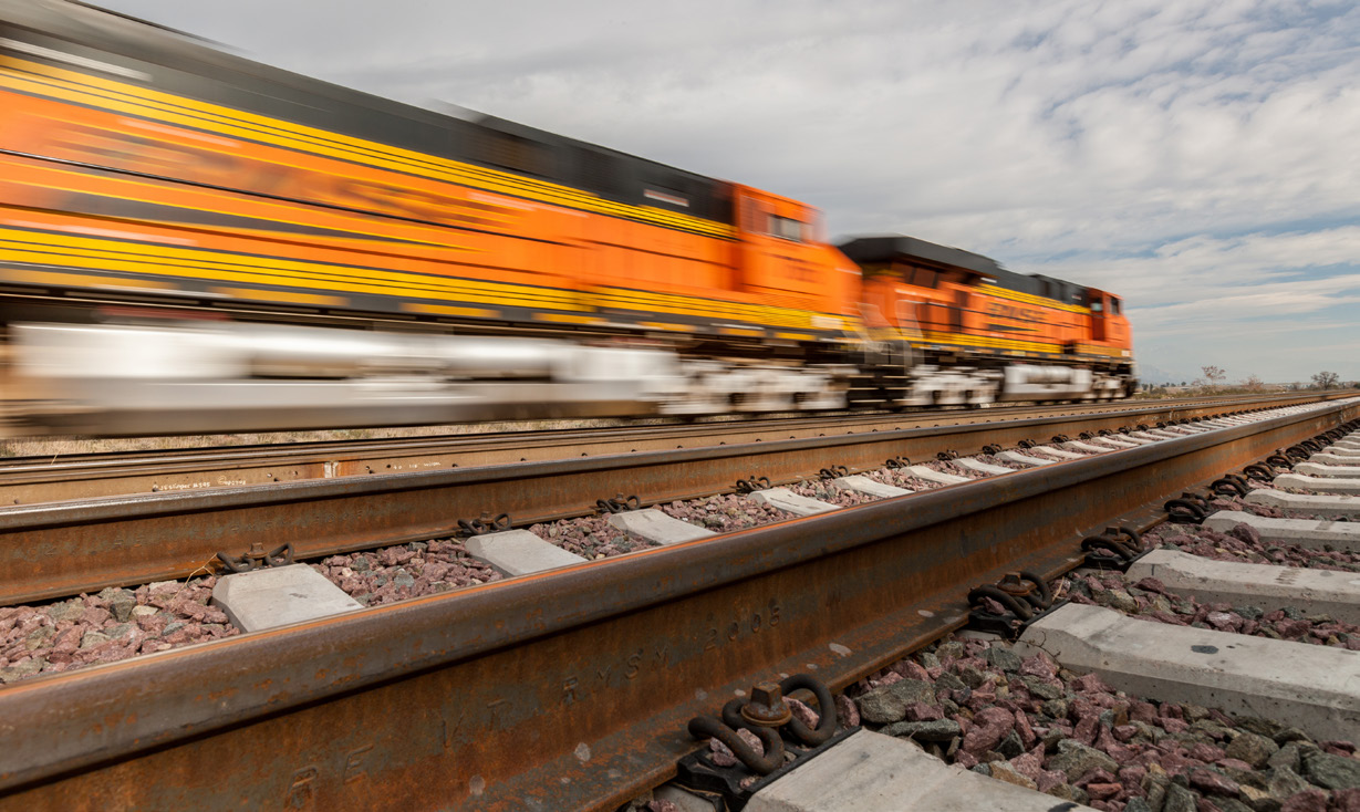 BNSF CORPORATE RESPONSIBILITY AND SUSTAINABILITY BNSF