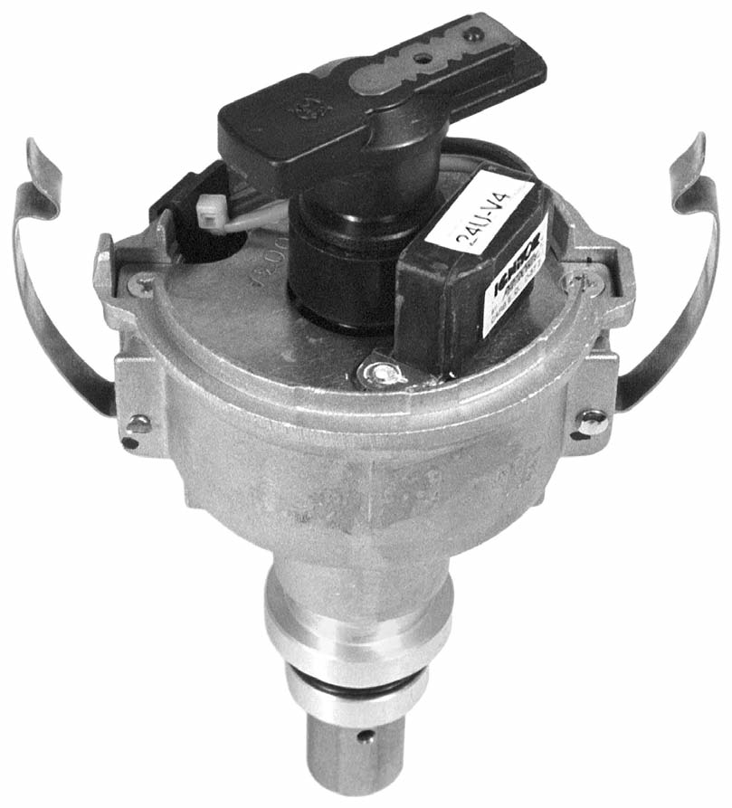 Pertronix Ignition Systems - PDF
