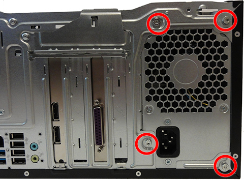 Maintenance and Service Guide  HP 280 G2 Microtower Business PC HP